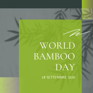 WORLD BAMBOO DAY 800